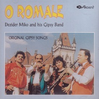 O Romale - Dezider Miko and his Gipsy Band