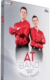 AT BAND - Okolo Trnavy CD+DVD