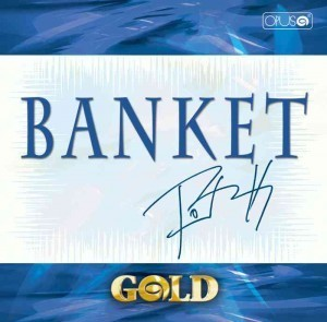 BANKET - Gold (cd)