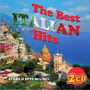 The Best Italian Hits (2 CD)