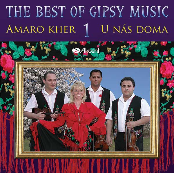 The Best of Gipsy Music 1