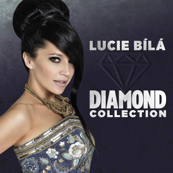 Lucie Bílá: Diamond Collection 3 CD