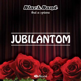 Black Band hrá jubilantom