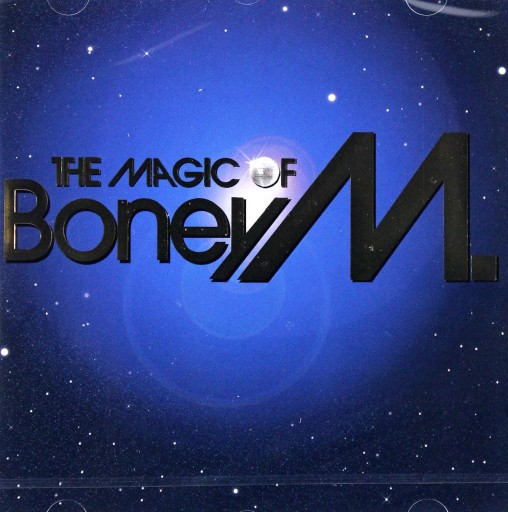 BONEY M - THE MAGIC OF BONEY M.