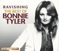 Bonnie Tyler - Ravishing: The Best of 2CD