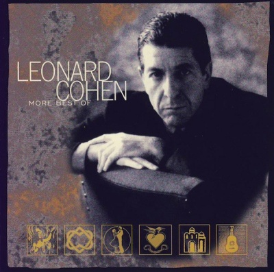 Cohen Leonard - More Best of Leonard Cohen