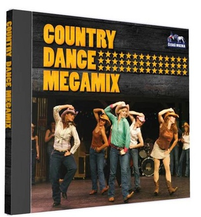 Country Dance Megamix