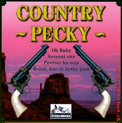 Country pecky -