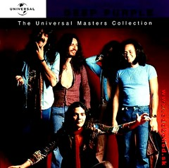 DEEP PURPLE - Classic/The Universal Masters Collection