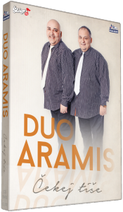 Duo Aramis - Čekej tiše CD+DVD