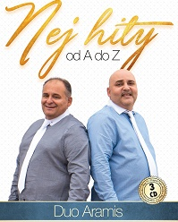 Duo Aramis - Nej hity od A do Z 3CD