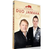 Duo Jamaha - Jediná CD+DVD