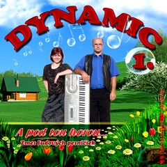Dynamic 1. - A pod tou horou CD