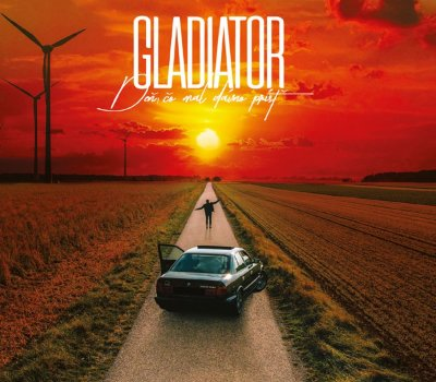 GLADIATOR - DEN, CO MAL DAVNO PRIST (CD)