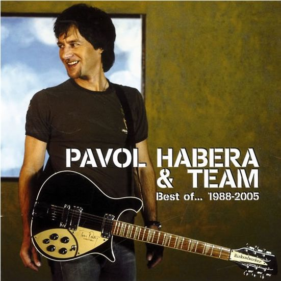 Pavol Habera and Team: Best Of 1988 - 2005