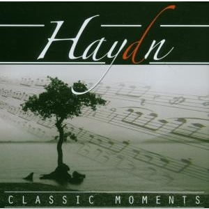 Classic moments - Joseph Haydn