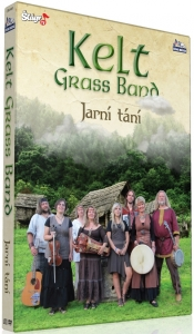 Kelt Grass Band - Jarní tání CD+DVD