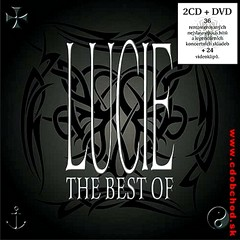 LUCIE - The best of 2CD+DVD
