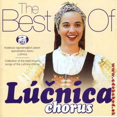 LÚČNICA - The best of