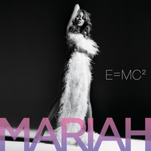 CAREY MARIAH - E=MC2