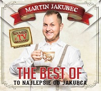 Martin Jakubec - Best of