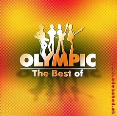 OLYMPIC - The best of 2CD