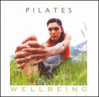 Wellbeing - Pilates