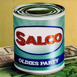 SALCO - Oldies party