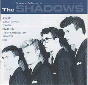 The Shadows - Essential Collection 2CD
