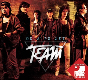 Team: Od A po Zet 3CD