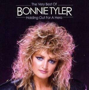Bonnie Tyler-Holding Out for a Hero