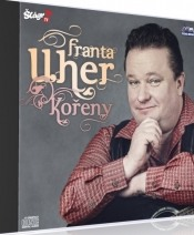 FRANTA UHER - Koreny 1CD
