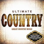 Ultimate Country 4CD