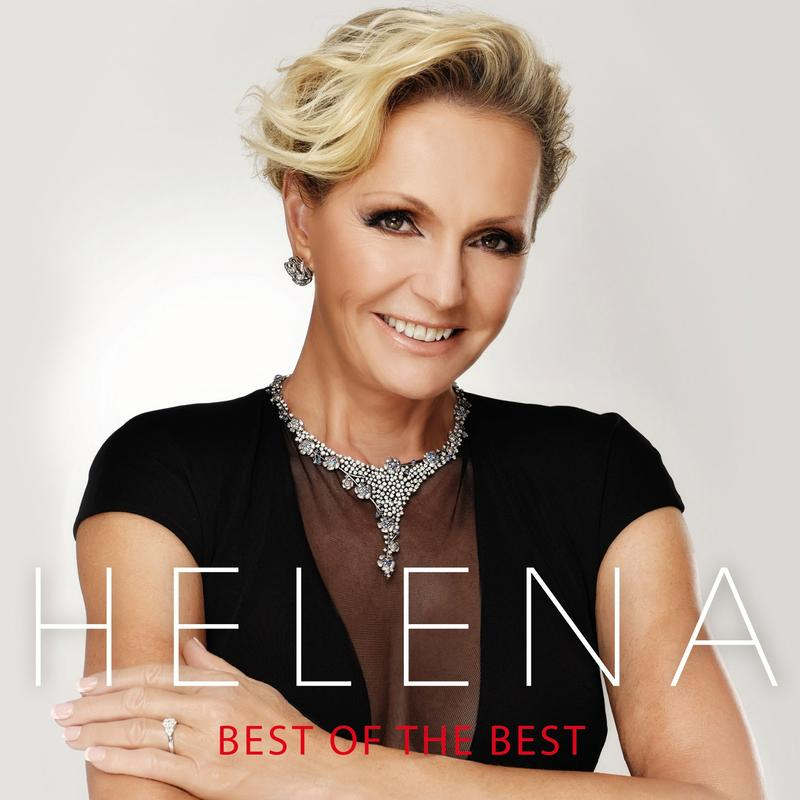 Helena Vondráčková: Best of the Best (2CD)